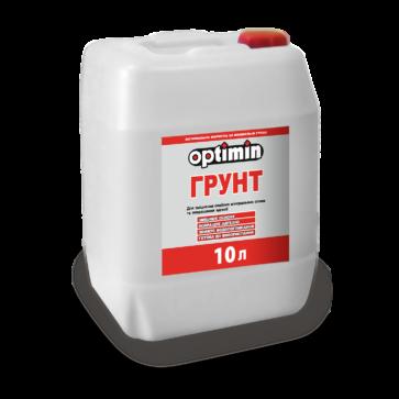 Optimin ГРУНТ
